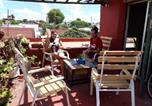 Location vacances Montevideo - Casa Cerca del Mar-2