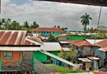Hôtel Bocas del Toro - Hotel Cala Luna-4