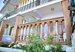 Hôtel Plomári - Motel Nikos-3
