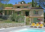 Location vacances Beaucaire - Placid Villa in Beaucaire South of France with Swimming Pool-1