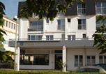 Hôtel Fort-Mahon-Plage - Le Littoral-1