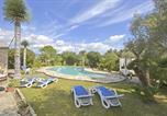 Location vacances Buger - Villa Moli-3