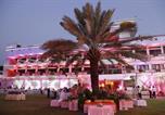 Hôtel Ajmer - Hotel Kanak Sagar-3
