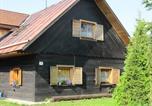 Location vacances Oščadnica - Drevenica u Holtana-1