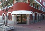 Hôtel Antilles néerlandaises - San Marco Hotel Curacao & Casino