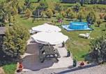 Location vacances Champ-du-Boult - Holiday home Le Hamel Es Marchand L-850-3