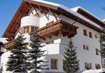 Hôtel Sankt Anton am Arlberg - Garni Alpin Life by Skinetworks-1