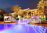 Villages vacances Villamartín - Occidental Estepona Thalasso & Spa - Adults Only-1