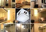 Hôtel Corée du Sud - U Guesthouse Hongdae - Female Only-1
