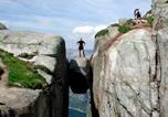 Location vacances Stavanger - Høiland Gard-3