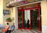 Hôtel Province de Pistoia - Hotel Tonfoni-4