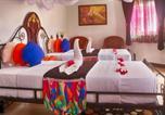 Hôtel Zanzibar City - Mermaids Cove Beach Resort & Spa-4