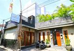 Location vacances Kuta - Gempita House Bali-4