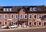 Hôtel Jülich - Hotel Landhaus-1
