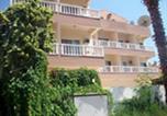 Hôtel Marmaris - Yesilirmak Otel-4