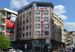 Hôtel Gaziantep - Nil Hotel-2