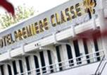 Hôtel Villefranque - Premiere Classe Bayonne-1