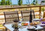 Villages vacances Dubrovnik - Lavanda Mobile Homes-3