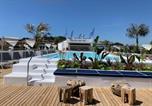 Hôtel Lloret de Mar - Gran Hotel Flamingo-2