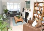Location vacances Eastbourne - Pebble Cottage-1