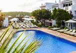 Hôtel Sant Lluís - Nelva Resort-4