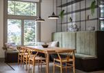 Location vacances Hampden - The Burlington Apartment Dunedin-1