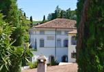 Location vacances Montecchia di Crosara - Villa Faccioli Deodara-3