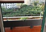 Location vacances Funchal - Apartment Musa Ajuda Ii Funchal-3