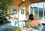 Villages vacances Bramshott - Edgeley Holiday Park-4