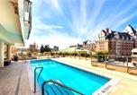 Location vacances Port Angeles - Luxe Downtown Condo With Stunning Views !!-3