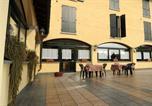 Hôtel Godiasco - Albergo Ristorante Quadrifoglio-4