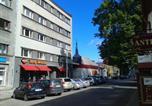 Location vacances Tallinn - Nn Aia Apartment-1
