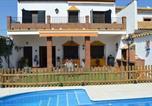 Location vacances Posadas - El Olivo del Moreno-3