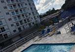 Hôtel Boca Chica - Bocachica Beach Hotel-2