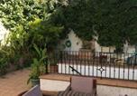 Location vacances Grenade - Casa Las Flores-2