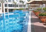 Location vacances Hạ Long - Wonderland at Ha Long Bay in Vietnam - Private apartment with beach view-2