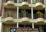 Location vacances Mysore - Sharadavilas kk residency-1