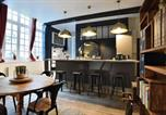 Location vacances Saint-Malo - Appartement Intra-Muros &quote;Loft Pirate 1676&quote;-2