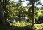 Camping avec Site nature Saint-Bonnet-le-Château - Flower Camping Les Murmures du Lignon-1