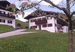 Location vacances Anif - Ferienwohnungen Ilsanker - Doffenlehen-1