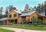 Location vacances Hot Springs - Whitetail Meadow-1