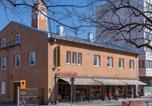 Hôtel Finlande - Hostel Buisto-1