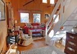 Location vacances Gryon - Chalet Chalet Oxygène-4