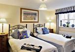 Hôtel Whitby - Adventure Cottage-4