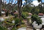 Hôtel Honduras - Yoga´s Garden-3