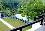 Hôtel Beruwala - Villa layanga - riverside guestrooms-3