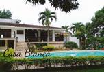 Hôtel Cali - Casa Blanca-1
