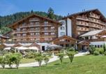 Hôtel 5 étoiles Essert-Romand - Chalet Royalp Hôtel & Spa-4