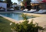 Hôtel Trans-en-Provence - Le Clos Des Cambres-3