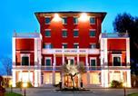 Hôtel Province d'Ascoli Piceno - Hotel Villa Pigna
